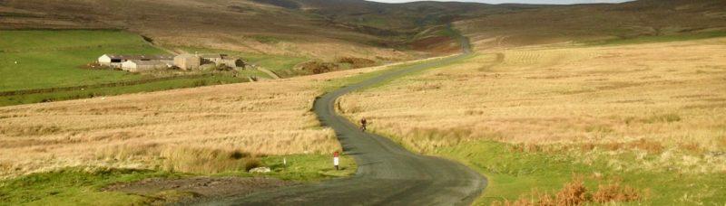 fietsvakantie engeland