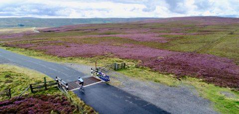 fietsvakantie hemelvaart