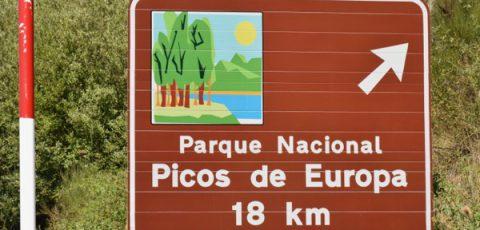 fietsvakantie Picos de Europa