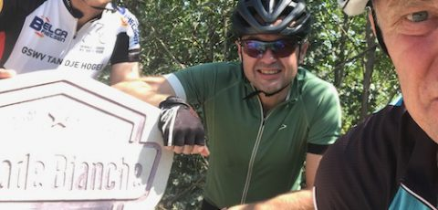 fietsvakantie Strade Bianche